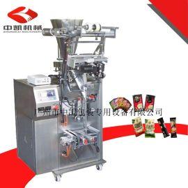 【厂家】供应保健食品包装机 大豆卵磷脂包装机小型全自动包装机