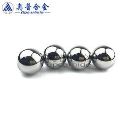 株洲**碳化钨球 直径19mm钨钢 阀门专用