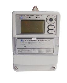 三相三线多功能电度表(DSSD2026)