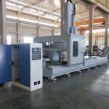 无锡铝型材五轴数控加工中心 工业铝加工设备