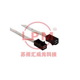 苏州汇成元供3M8US4-AA253-00-0.50SFF-8643mini SAS替代线缆组件