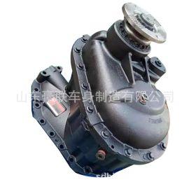 重汽HOWO主减速器壳(中桥) WG9014320120 厂家 价格 图片