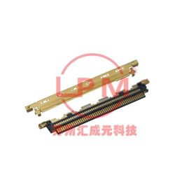 苏州汇成元电子现货供应I-PEX  20634-160T-02  连接器