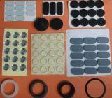 橡塑衝型製品, 模壓矽橡膠製品, 包裝衝型製品