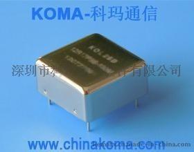 KOMA恒温晶振 KOL25D低相噪晶体振荡器 100MHz