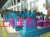 上海栗嘉 机械防窜滚轮架 焊接滚轮架