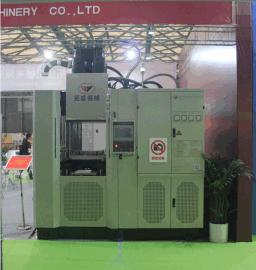 拓威TWL-200T立式橡胶注射成型机