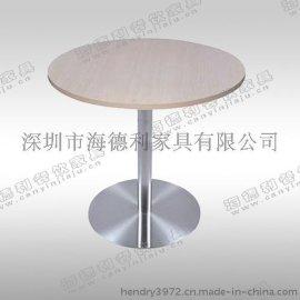 限时促销 美式乡村实木餐桌 户外饭桌 办公桌长餐桌 餐桌定做
