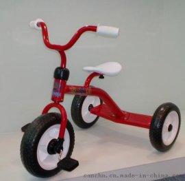 灿成 T013  简单型儿童三轮车