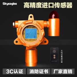 红外二氧化碳CO2气体检测仪