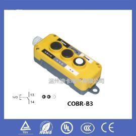 多功能新型COBR-B3行车按钮开关