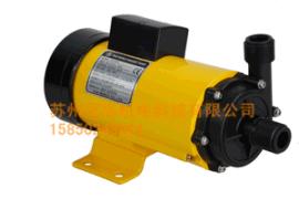 推荐日本原装进口世博磁力泵NH-40PX微型磁力泵 化工泵 防腐蚀泵