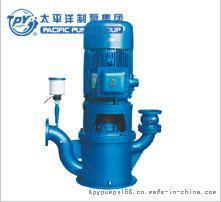 上海太平洋WFB型无密封自控自吸泵