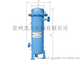 供应沪盛HSD系列空压机冷却器