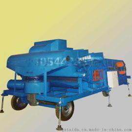 厂家80大型精选机 玉米筛选机 振动筛 图片