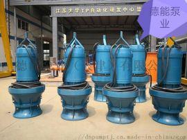 滩海开发大型潜水电泵