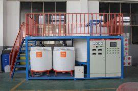 山西瑞杉科技供应10吨外加剂母液合成设备