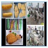 金日推出@調理雞肉排上漿裹糠機 雞肉排掛糊裹糠設備