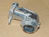 厂家直销 锌合金接头 金属接头UL514B接头 金属软管S221接头