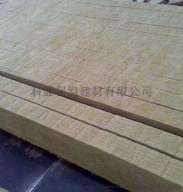 外牆專用保溫豎絲巖棉條A級阻燃強度高粘接強