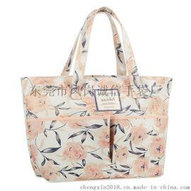 诚信手袋厂生产加工各种帆布袋、礼品袋、购物袋
