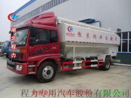 电动饲料车,5吨散装饲料车多少钱