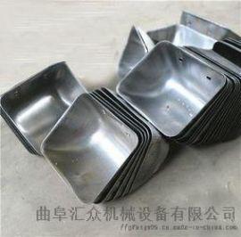 石灰石斗式输送机厂家推荐 德阳环链斗式提升机规格
