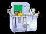 裕祥ISHAN机床润滑泵,YET-C2P2电动油泵