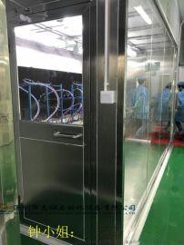 东莞志诚自动喷漆设备信誉保证
