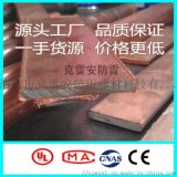 地網施工專用銅包鋼扁鋼扁線保量保價型號全