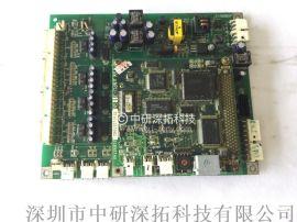 日钢JSW TCU-31  电脑板CPU板维修