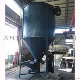 加工定制12立方大型不锈钢(碳钢)立式干粉混合机