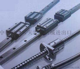 日本THK丝杠 DCMB17T 原装现货