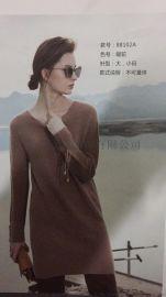 舒适、保暖、美观、高端大气的羊绒衫