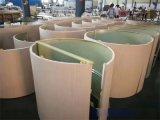 芜湖铝单板厂 弧形铝单板 氟碳喷涂铝单板