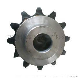 供应304不锈钢链轮、齿轮 8、9齿链轮 仕航机械