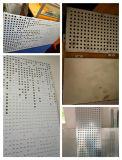 五花八门冲孔铝单板 简约圆孔外墙冲孔铝单板