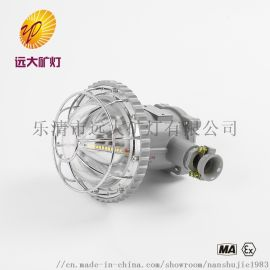 LED隔爆型巷道灯DGS18/127L(A)