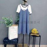 杭州品牌艾莲达女装折扣批发
