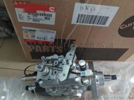 康明斯B3.3发动机燃油泵 B3.3-60KW