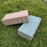 陶瓷透水磚在北方可以使用嗎?