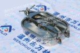 供應不鏽鋼四方形人孔530*430可定制各類型號廠家批發