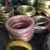 黄铜线镀金 磷铜线镀金 电刷镀金丝