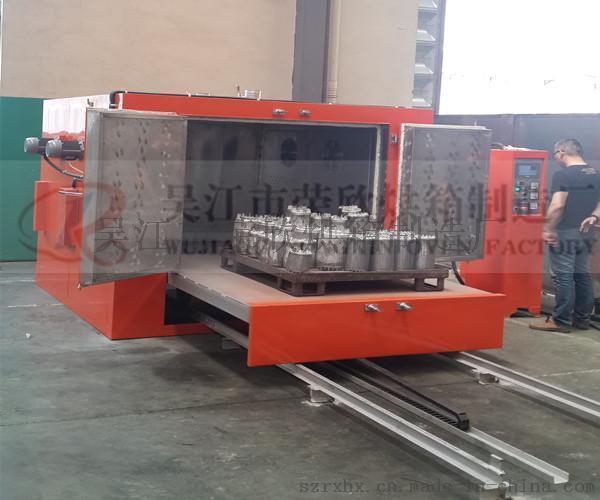 荣欣高温工业烘箱,500度超高温热套烘箱,采用**加热技术,性能稳定