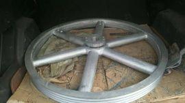 浇铸铝件,铝铸件-翻砂件