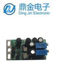 0-10mA,0-20mA变送器电路板