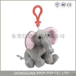 水果動物 毛絨玩具頭 卡通動物吊飾批發 混批小掛件 DIY鞋帽配飾