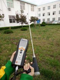 德國德圖testo340煙氣分析儀