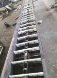 埋刮板输送机的使用特性及生产厂家