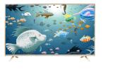 32寸液晶電視(32STB)內置DVB-S完美A屏 出口酒店專業
